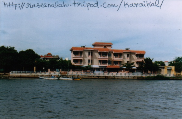 Karaikal tourist attracting places...click here